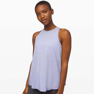 Lululemon All Tied Up Tank - Various Sizes *New*